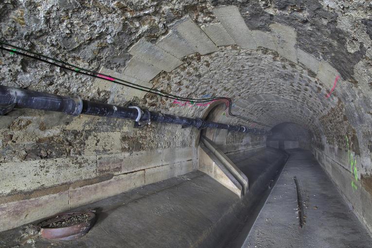 Effondrement des sous-sols : 20% de Paris est à risque