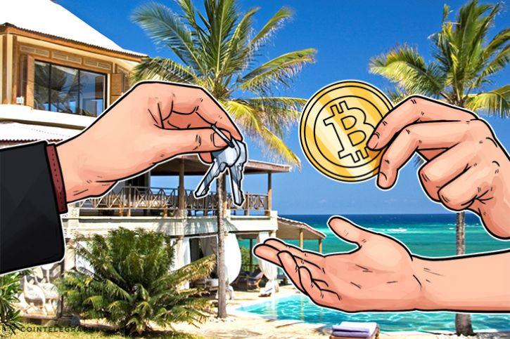 Bitcoin et immobilier font mauvais ménage