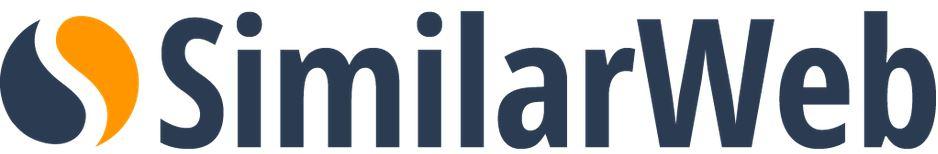 Logo SimilarWeb