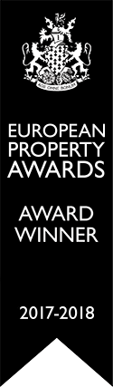Sextant - EUROPEAN PROPERTY AWARDS