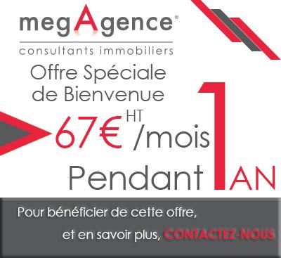 megAgence - offre spéciale 2017