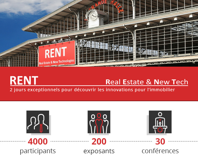 Salon RENT Paris 2018
