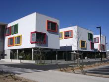 Nîmes École René Char