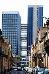 Cité administrative de Bordeaux