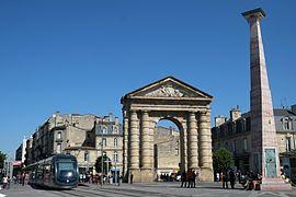 Place de la Victoire - Bordeaux
