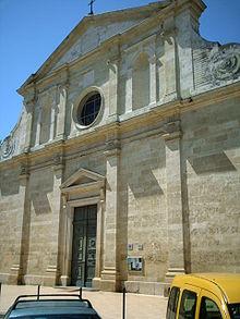 Eglise Notre-Dame-du-Lac