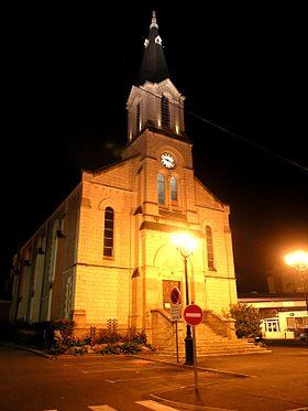 Église de Joué-lès-Tours
