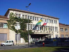 Maison Communale - Saint-Martin-d'Hères