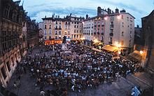 Festival Place Saint-André