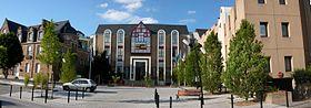 Saint-Herblain mairie