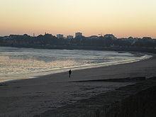Front de mer St-Nazaire