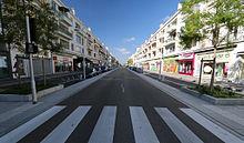 St-Nazaire avenue de la République