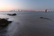 St-Nazaire pont