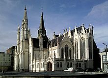 Roubaix Église Saint-Martin