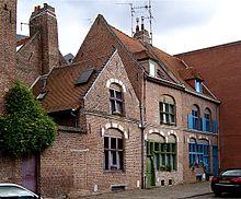 Lille rue Benvignat