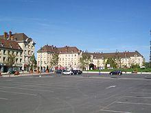 Creil 60, place Carnot