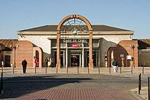Gare de Creil CRW 0816