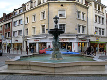 Beauvais Fontaine