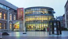 Médiathèque du centre-ville de Beauvais