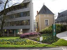 Mairie de La Flèche