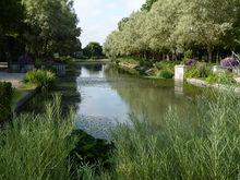 Parc des Carmes