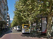 Boulevard-de-la-Colonne
