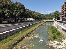 Leysse à Chambéry