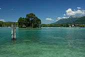 Annecy Lac