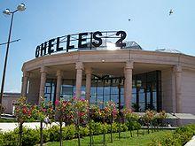 Centre Commercial Chelles2