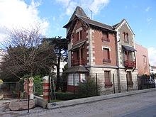 Villa Max Chelles