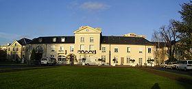 Chelles Hôtel-de-Ville