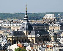 Versailles Cathédrale Saint-Louis
