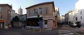 La Valette du Var Centre