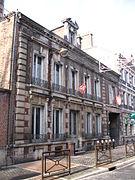 Romilly-sur-Seine - Bourse du travail