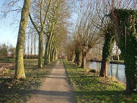 Romilly sur Seine La Béchère