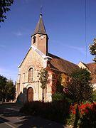 Evry Eglise St Pierre St Paul