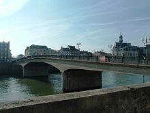 Corbeil-Essonnes Pont Patton
