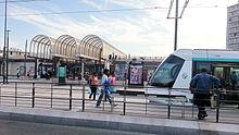 Gare de Garges-Sarcelles
