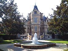 Salon de Provence Palais de Justice