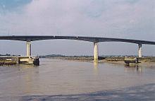 Viaduc de Matrou