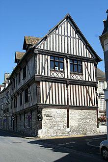 Vernon - Musée AG Poulain